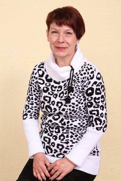 Хоменко Наталія Вікторівна