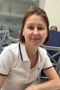 Канарська Марія Миколаївна