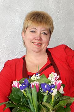 Іщенко Ірина Миколаївна