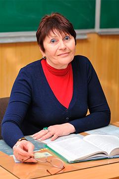 Корчигіна Тетяна Степаніівна