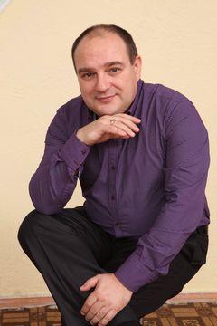 Кромбет Юрій Миколайович