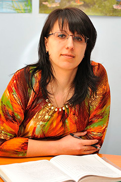 Лещенко Наталія Сергіївна