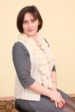 Ридзель Ірина Володимирівна