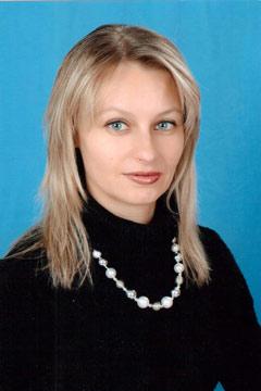 Щерецька Галина Леонідівна