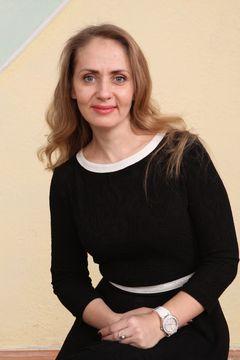 Шевченко Оксана Миколаївна