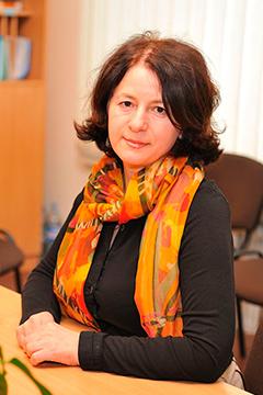 Степаненко Наталія Василівна