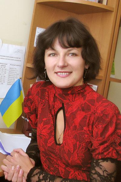 Марченко Оксана Миколаївна