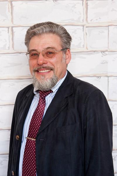 Пронтенко Олег Семенович
