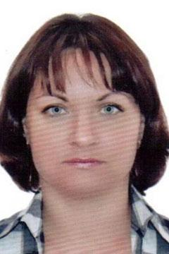Капшученко Наталія Володимирівна